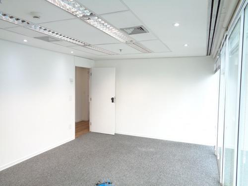 sala comercial ótima localização barueri - sp - alphaville industrial - 363_aluguel