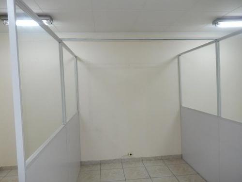 sala comercial ótima localização são josé dos campos - sp - jardim sao dimas - cl-017