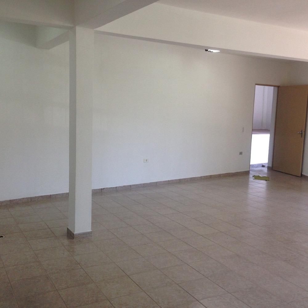 sala comercial p/ locação. com metragem de 100 m². ref78661