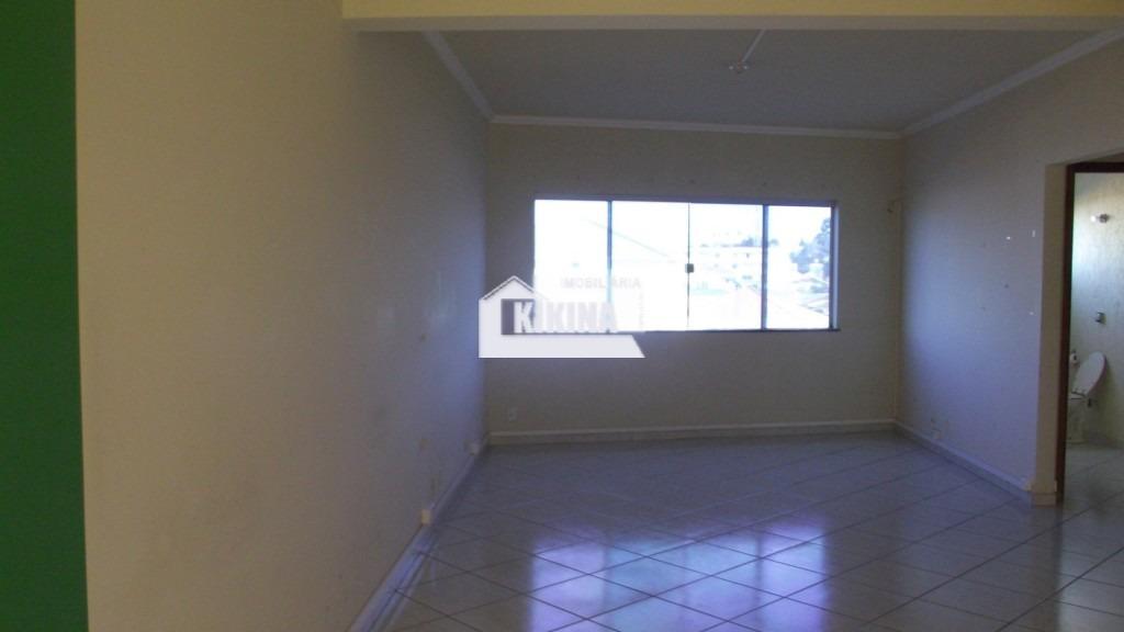 sala comercial para alugar - 00600.003