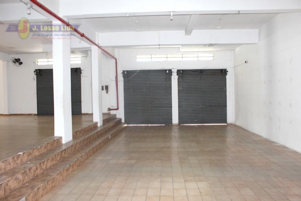 sala comercial para alugar - 00677.001