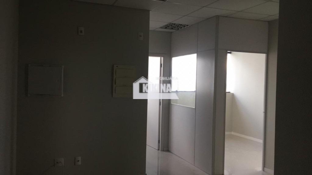 sala comercial para alugar - 02950.5938