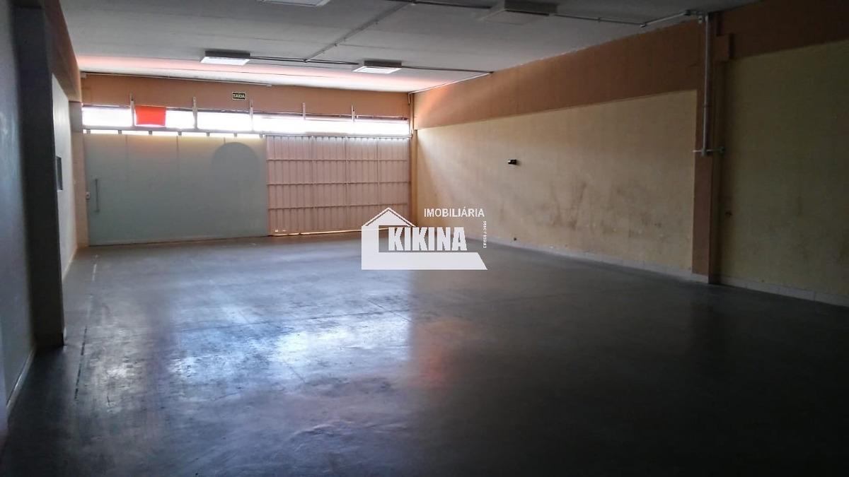 sala comercial para alugar - 02950.6899