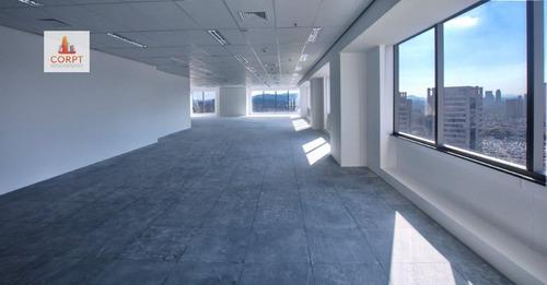 sala comercial para alugar no bairro alphaville empresarial - 108-15571