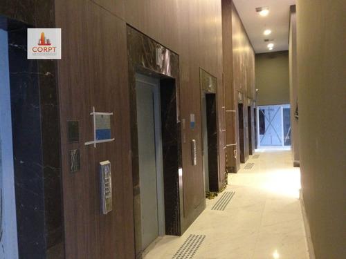 sala comercial para alugar no bairro alphaville empresarial - 135-15571