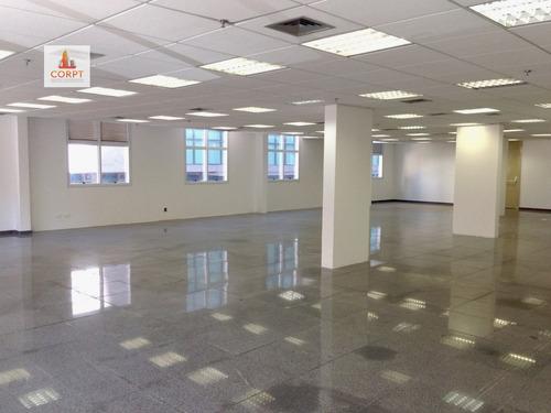 sala comercial para alugar no bairro alphaville empresarial - 150-15571