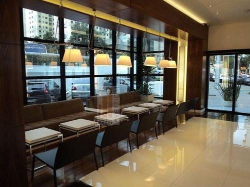 sala comercial para alugar no bairro alphaville industrial - 122-22783