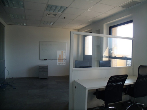 sala comercial para alugar no bairro alphaville industrial - 130-22783