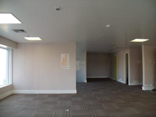 sala comercial para alugar no bairro alphaville industrial - 134-22783