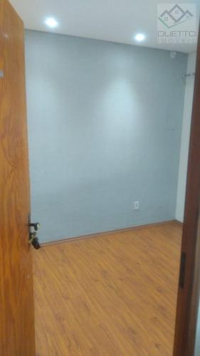 sala comercial para alugar no bairro centro em mogi das - 496-2