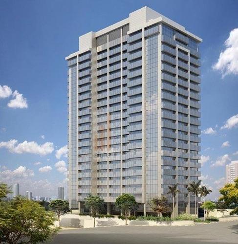 sala comercial para alugar no bairro empresarial 18 do forte - 133-22783