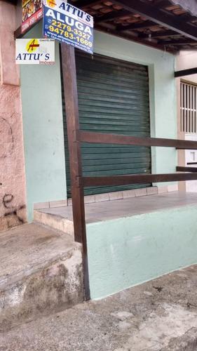 sala comercial para alugar no bairro itapegica em guarulhos - attus/02-2