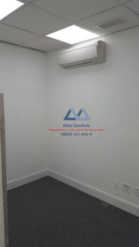 sala comercial para alugar no bairro jardim paulista em são - 1557-kz-2