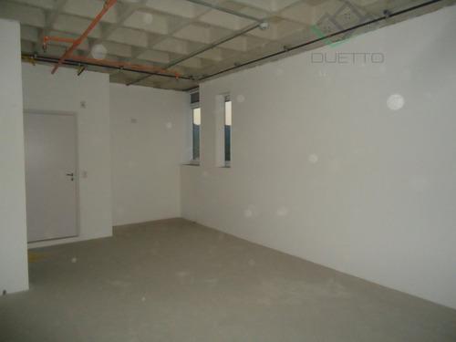 sala comercial para alugar no bairro vila mogilar em mogi - 69-2