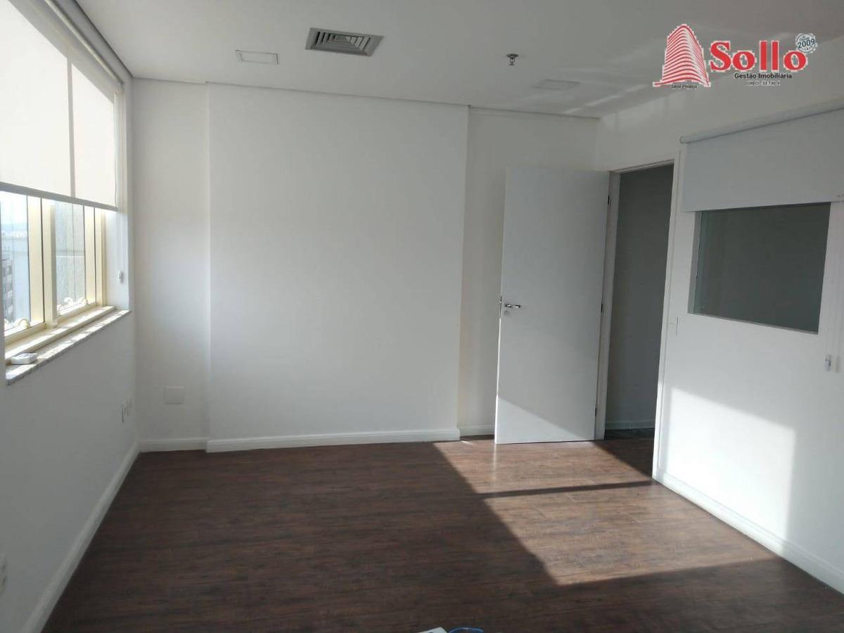 sala comercial para aluguel com 46m² em consolação - são paulo - sp - sa0010