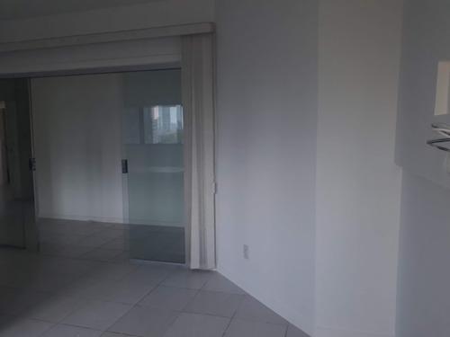 sala comercial para aluguel no caminho das arvores 139,00 m2 - sfl209 - 34401883