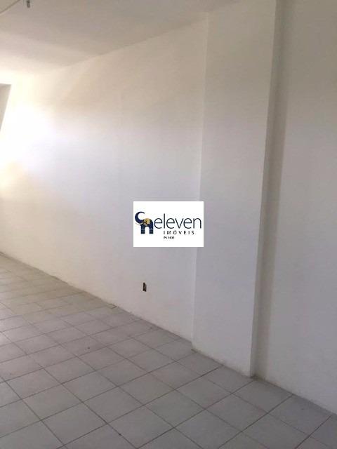 sala comercial para aluguel ondina, salvador 1 vaga, 1 banheiro, 45 m². - tjn614 - 4682686