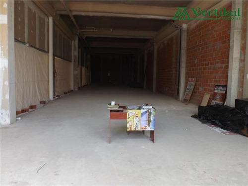 sala comercial para locacao, estrada fernando nobre cotia. - l-1745