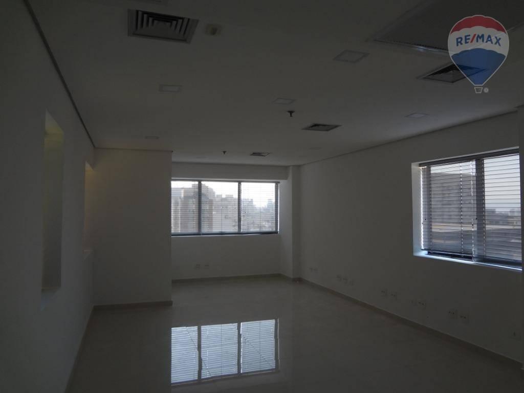 sala comercial para locação 1 vaga de garagem - bela vista - sa0184