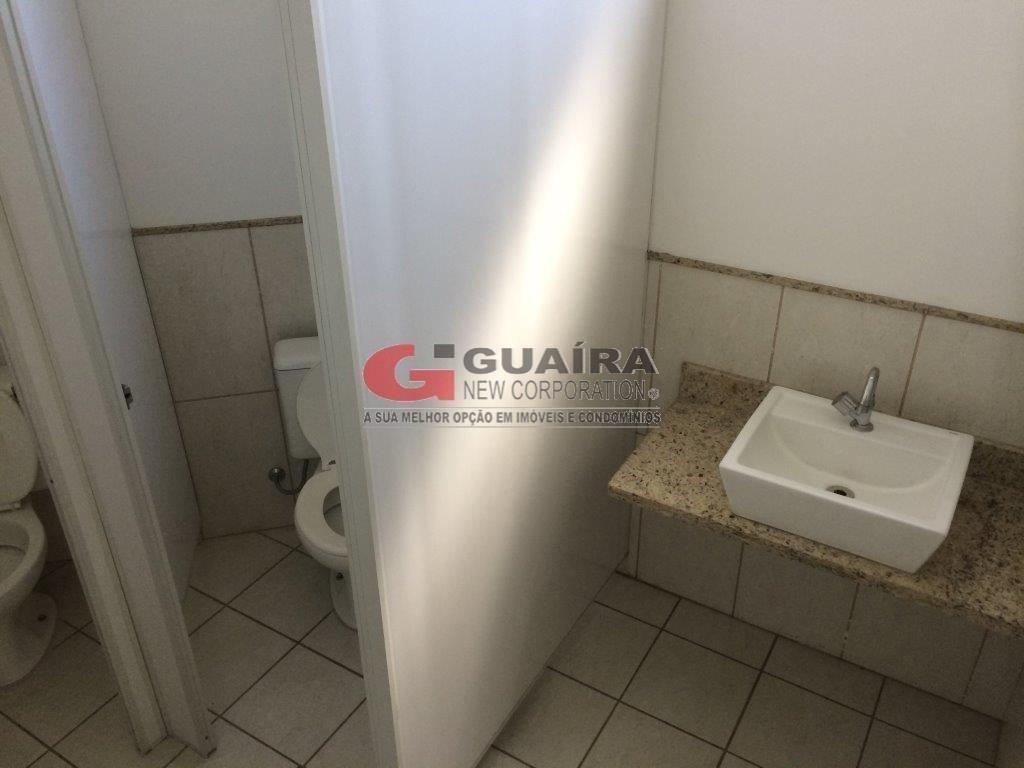 sala comercial para locação 165 m² - bairro conceição - diadema  - 6739