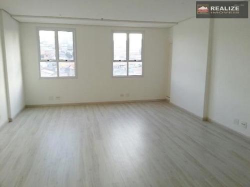 sala comercial para  locação - 1753