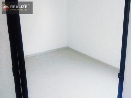 sala comercial para locação - 2149