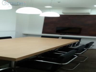 sala comercial para locação - 6917
