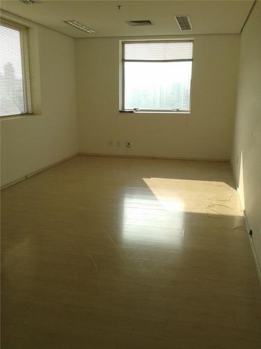 sala comercial para locação, aclimação, são paulo - sa0018. - sa0018