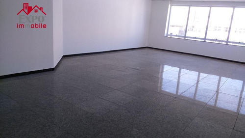 sala  comercial para locação, alphaville campinas, campinas. - sa0033