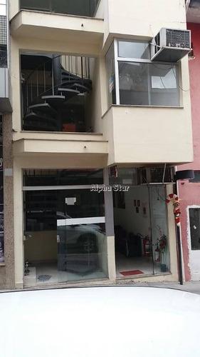 sala comercial para locação, alphaville comercial, barueri - lo0403. - sa0267