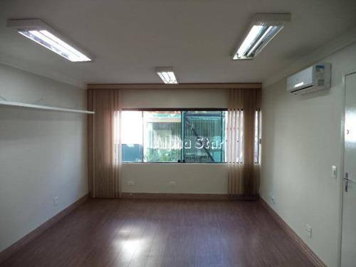 sala comercial para locação, alphaville comercial, barueri. - sa0232