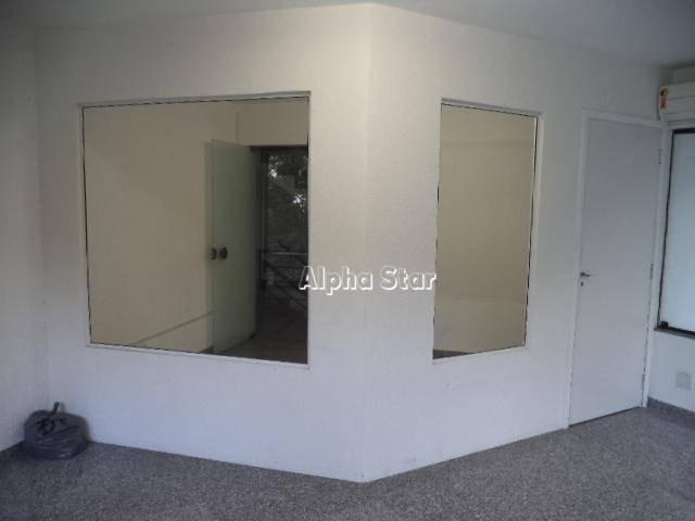 sala comercial para locação, alphaville comercial, barueri. - sa0239