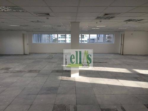 sala comercial para locação, alphaville empresarial, barueri. - sa0013
