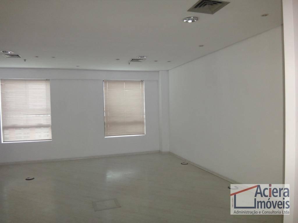 sala comercial para locação, alphaville empresarial, barueri. - sa0129