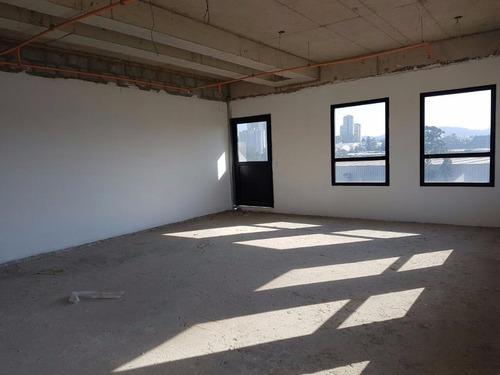 sala comercial para locação, alphaville industrial, barueri. - sa0024