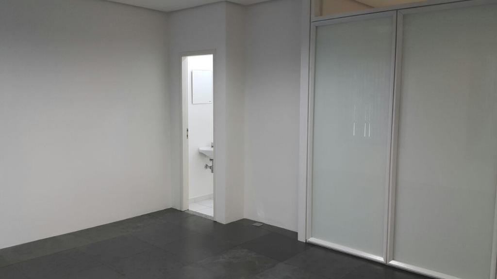 sala comercial para locação, alphaville industrial, barueri. - sa0038
