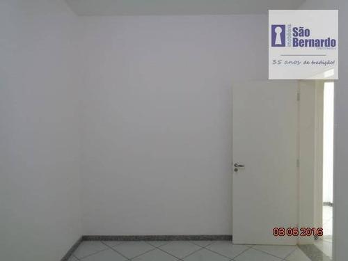 sala comercial para locação, antônio zanaga, americana. - sa0147