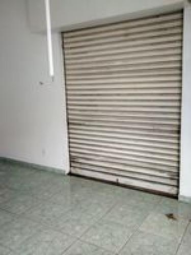 sala comercial para locação anual no vila industrial em mogi - l405