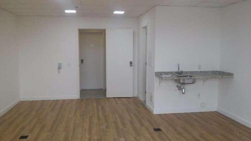sala comercial para locação, avenida marquês de são vicente, barra funda, são paulo - sa0216. - sa0216