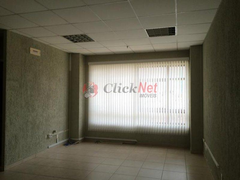 sala comercial para locação bairro barcelona em são caetano do sul - 2145