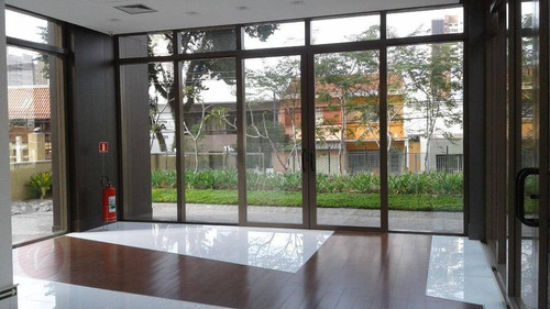 sala comercial para locação, bairro jardim, santo andré - sa0324. - sa0324