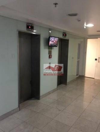 sala comercial para locação, bela vista, são paulo. - sa0152