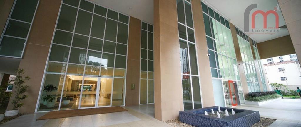 sala comercial para locação, boqueirão, santos. - codigo: sa0263 - sa0263