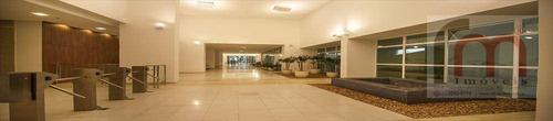 sala comercial para locação, boqueirão, santos - sa0150. - sa0150
