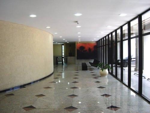 sala comercial para locação, brooklin, são paulo - sa0049. - sa0049