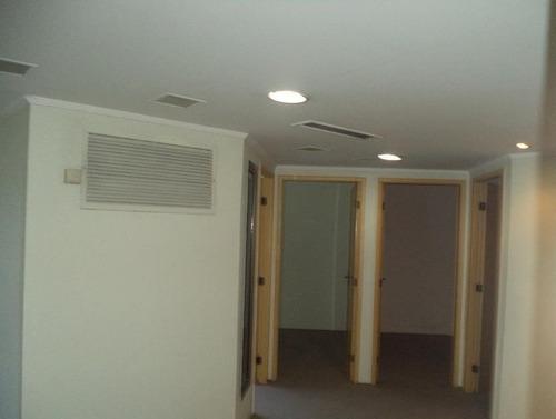 sala comercial para locação, brooklin, são paulo. - sa0181