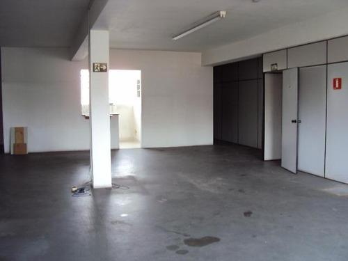 sala comercial para locação, campo grande, são paulo. - sa0094