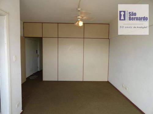 sala  comercial para locação, centro, americana. - sa0074