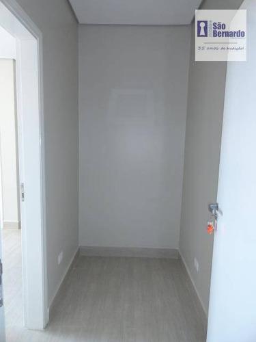 sala  comercial para locação, centro, americana. - sa0122