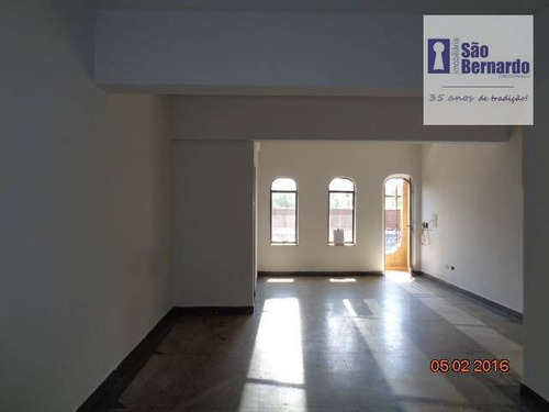 sala comercial para locação, centro, americana. - sa0130